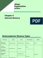 05_Internal Memory