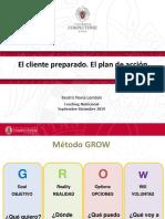 Campus El Cliente Preparado. El Plan de Acción 2019