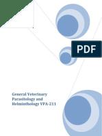 Copy of General Veterinary Parasitology and Helminthology.pdf