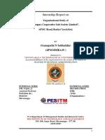 TSS organisation stusy.docx