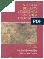 Resistencia, rebelión y conciencia campesina en Los Andes.pdf