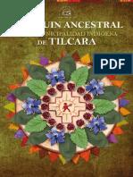 (Vv.aa) - Botiquin Ancestral de La Municipalidad de Tilcara