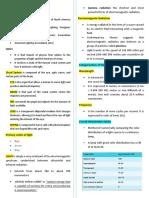 Engineering Utilities REVIEWER