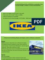 IKEA presenation