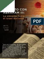 10.-El-Pacto-con-Abraham-IV-La-simiente-física-el-Israel-Nacional
