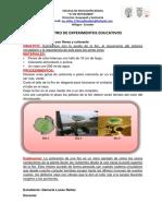 REGISTRO DE EXPERIMENTOS EDUCATIVOS