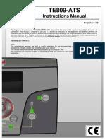 298481219-TE809-ATS-Instructions-Manual-Project-v1-1-3-TECNOELETTRA-pdf.pdf
