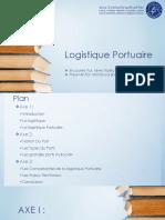 Logistique portuaire