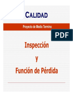 Inspeccion y Funcion de Perdida.pdf