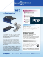 Lindapter Grate-Fast 1081