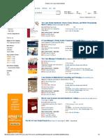 0 Case Study Handbook - Amazon List