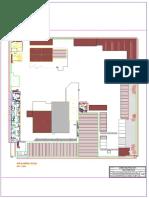 5.2. Plano Distribución - 2do Piso - A1