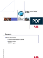 3BSE043388 en Compact Control Builder AC 800M-Presentation