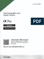 Sony-A7S-II-User-Instruction-Manual-English.pdf