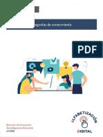 Encuesta Diagnostica de Evaluación Para Determinar Brecha Digital 2019