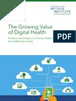Value of Digital Health