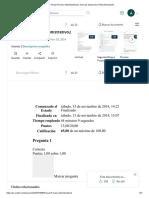 Parcial Proceso Administrativo2 _ Toma de Decisiones _ Retroalimentación