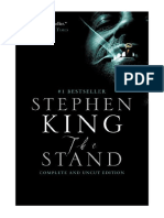 [2008] The Stand by Stephen King |  | Anchor