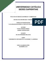 LA GLOBALIZACIÓN DESDE EL PUNTO DE VISTA DE LA IGLESIA.docx