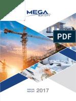Mega Sun City Holdings Berhad - Annual Report 2017 (Final_Bursa)