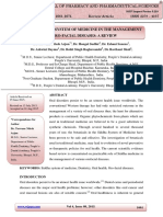 aoro=fascial disease sidha rticle_wjpps_1438766303