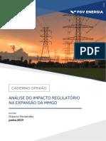 Coluna Opiniao Junho - Impacto Regulatorio