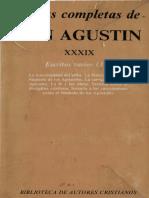 San Agustin- 39 -Escritos-varios.pdf