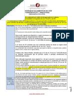 Principais Julgados de 2011 - 1o Semestre - Penal