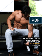Iron_Mastery_Training_Program_-_Beginner_2