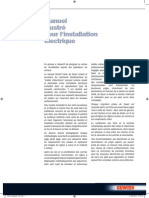Manualul instalatiilor FR