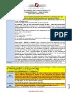 Principais Julgados de 2011 - 2o Semestre - Penal