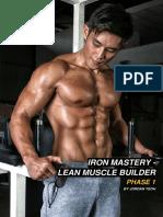 Iron_Mastery_Training_Program_-_Phase_1