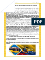 26 DE SEPTIEMBRE DÍA DE LA BANDERA NACIONAL DEL ECUADOR