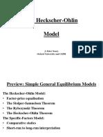 5_Heckscher-Ohlin Model (1)