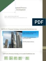 SAP Payment Process and configuration