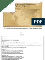 COLOMO, Javier-La formacion el espacio economico mundo (siglo XVI-XXI).pptx