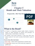 Bonds Valuaion