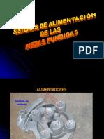 - SISTEMAS DE ALIMENTACIÓN