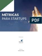 12- Métricas Para Startup_E-book