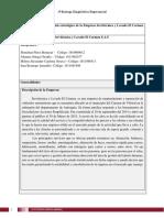 ANALISIS ESTRATEGICO SERVITECNICA Y LAVADO EL CARMEN 2