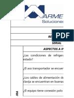 SGI-FO-40 INSPECCIÓN DE EQUIPOS DE SOLDADURA Y OXICORTE