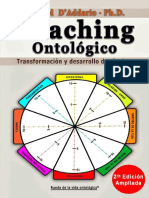 Coaching Ontológico-- Miguel D'Addario