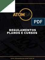 Regulamento Geral Atom 1