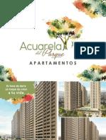Acuarela Del Parque