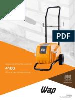 WAP-4100-Manual