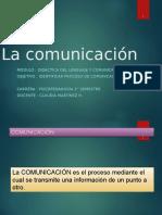 la comunicacion 2.ppt