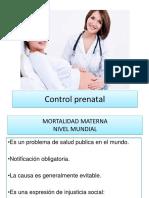 Control Prenatal 2016-I (1)