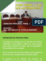 Accion Penal - NCPP - 3