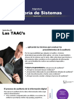 8.- Las TAACs
