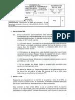 15 Rec AI4035 - Civil Pisos Recintos Esferas Balas TK 3509 3510 3507